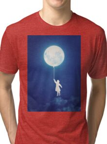 A Journey of the Imagination Tri-blend T-Shirt