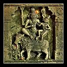The Deities of India - Lord Shiva by Prasad