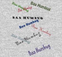 Baa Humbug by Tom Gomez