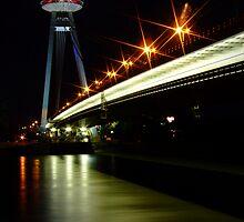 New bridge by wekusha