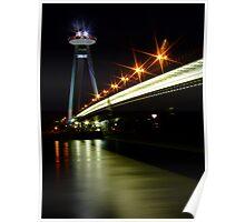 New bridge Poster