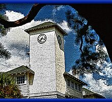 Clock Tower by George  Link