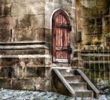 Secret Door by 23gxg