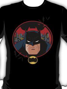 DARK KNIGHT CLOSE UP T-Shirt