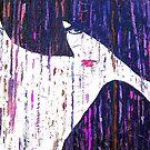 Hommage à René Gruau by Sophie-Berger