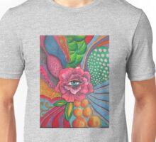 Nature's Watchful Eye Unisex T-Shirt