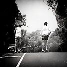 skatehillsquare by Jack Toohey