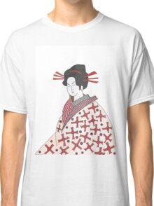 Kimono Classic T-Shirt