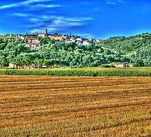 Umbria by oreundici