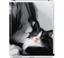 It Must Be Love,Love,Love iPad Case/Skin