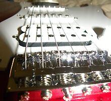 Guitar of Glory by worldwideart