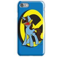 Cy-Pony iPhone Case/Skin