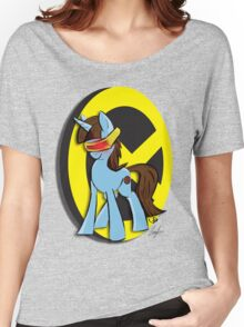 Cy-Pony Women's Relaxed Fit T-Shirt