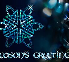 Season's Greetings by EvaBridget