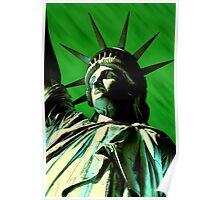*The Statue of Liberty* Poster