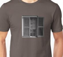 This Old Window Unisex T-Shirt
