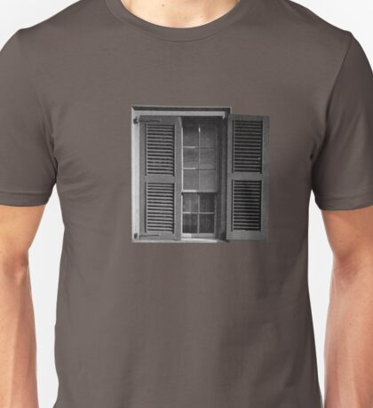 This Old Window T-Shirt