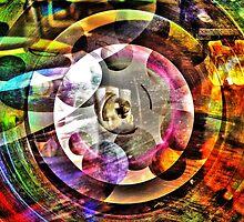 music in orbit. side d. by oXane