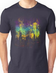 grid city T-Shirt