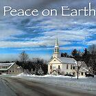 hebron common peace by Wayne King