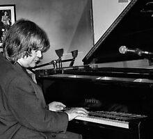 Axel Schwigenberger: Boogie Woogie Pianist Extrordinaire by Hushabye Lifestyles