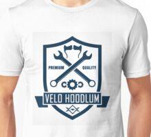 Velo Hoodlum - Quality Shield  Unisex T-Shirt