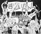 Yogen Plays it Loud by Pete Janes