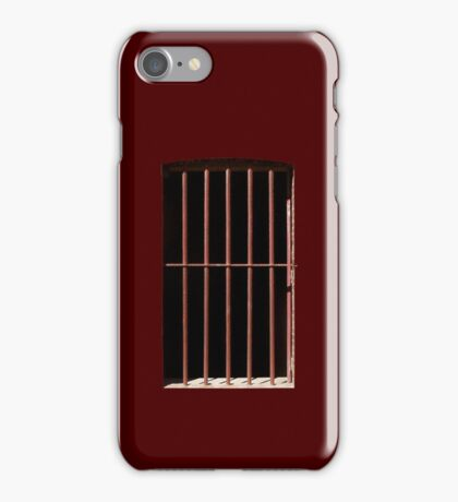 This Is My Own Little Prison iPhone Case/Skin