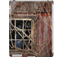 Tangled Up In Time iPad Case/Skin