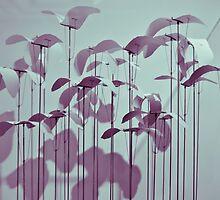 Paper Planes by Jessica Liatys