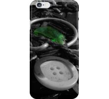 Green Jewel iPhone Case/Skin