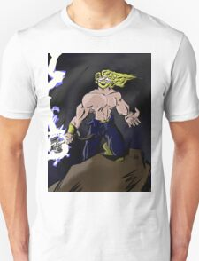 Fury of the Storm T-Shirt