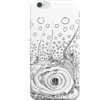 Sealife Smoooch iPhone Case/Skin