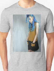 Shy Unisex T-Shirt