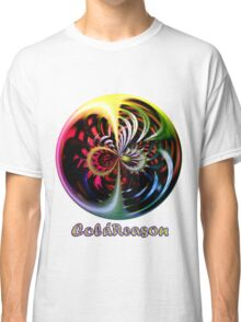 Leaves 1 Cold Reason Classic T-Shirt
