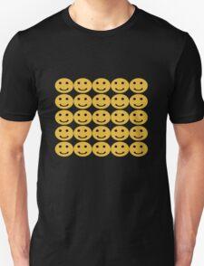 Smiley Face T-Shirt T-Shirt