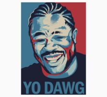 Yo Dawg, I heard you like Xzibit T-Shirt