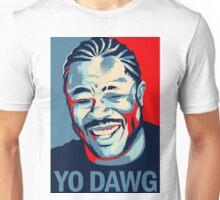 Yo Dawg, I heard you like Xzibit Unisex T-Shirt