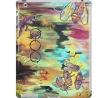 Spectra Gone by Asra Rae iPad Case/Skin