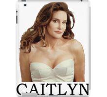 Caitlyn Jenner iPad Case/Skin