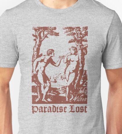 Paradise Lost Tee Unisex T-Shirt