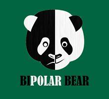 BiPolar Bear Unisex T-Shirt