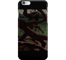 Surreal Field iPhone Case/Skin