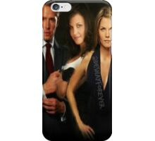 OUAT SOAP iPhone Case/Skin