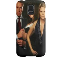 OUAT SOAP Samsung Galaxy Case/Skin