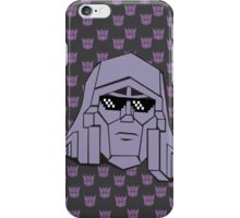 Deal with it iPhone Case/Skin