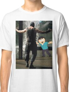 Come At Me Bro Classic T-Shirt