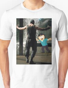 Come At Me Bro Unisex T-Shirt