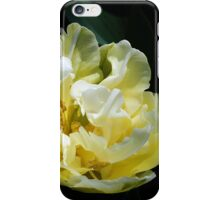 Sheer Beauty iPhone Case/Skin