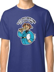 Mealtime/Naptime Classic T-Shirt